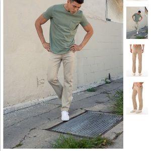Fidelity NEW Men's Slim Straight Jeans